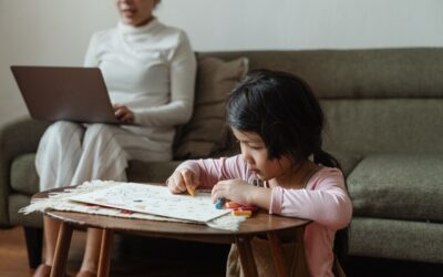Parent's Guide for Working from Home Alongside Kids Schooling from Home