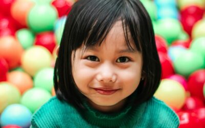 CDC: Parenting Toddlers and Preschoolers