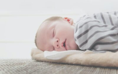 How Much Should My Baby Sleep?