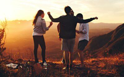 Teach Your Teen About Healthy Boundaries